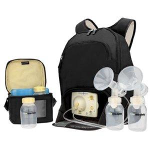 Medela Pump In Style Advanced Breast Pump - Backpack