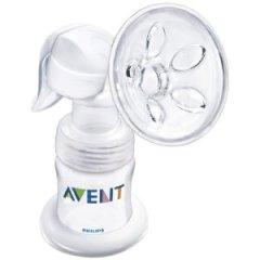 Philips AVENT BPA Free Manual Breast Pump