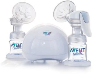 Philips Avent Breast Pump Vs Ameda Purely Yours Top